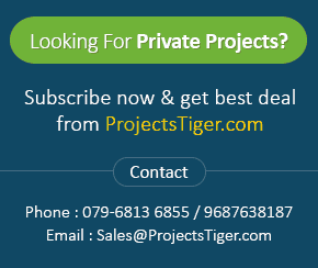 Looking For Private Projects